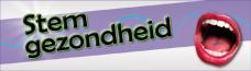 Stemgezondheid Webwinkel